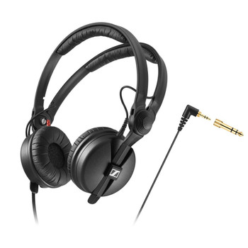 Sennheiser HD25 Closed Back Studio Monitor Headphones