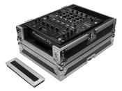 Odyssey FZ12MIXXD 12-Inch Mixer Case with Extra Deep Cable Space