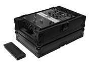 Odyssey FZ10MIXXDBL Black Label 10-Inch Mixer Case with Extra Deep Cable Space