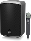 Behringer MPA100BT All-in-One Portable 100-Watt PA System