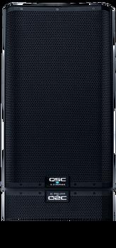 QSC K12.2 12-Inch 2000w Active Loudspeaker