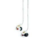 Shure SE425-CL Dual Driver Earphone