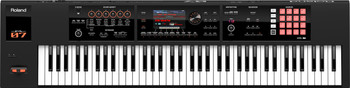 Roland FA-07 Digital Keyboard