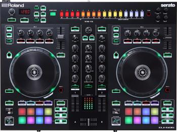 Roland DJ-505 DJ Controller + Drum Machine