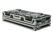 Odyssey FZ12CDJW Flight Case for CDJ's and 12-Inch Mixer