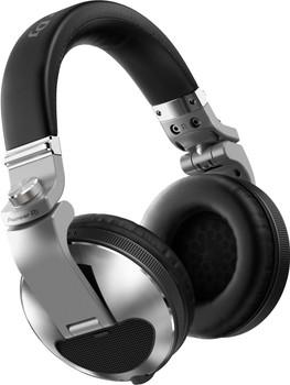 Pioneer HDJ-X10 Professional DJ Headphones Silver
