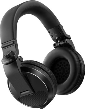 Pioneer HDJ-X5 Professional DJ Headphones Black