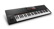 Native Instruments KOMPLETE KONTROL S61 Smart Midi Keyboard