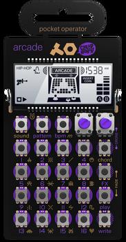 Teenage Engineering PO-20 Arcade Pocket Operator