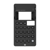 Teenage Engineering CA-X Silicone Pro Case for Pocket Operator