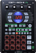 Roland SP-404A Linear Wave Sampler