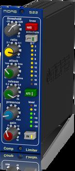 Midas Midas 500 Series Compressor/Limiter with Dynamic Presence Control