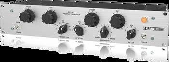 Klark Teknik Klark Teknik Classic Tube Equaliser with Switchable Frequency Selection, Variable Bandwidth and Custom-Built MIDAS Transformers