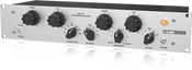 Klark Teknik Klark Teknik Classic Tube Equaliser with Switchable Frequency Selection, Variable Bandwidth and Custom-Built MIDAS Transformers