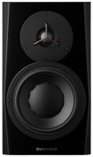 "Dynaudio LYD-7 Reference Studio Monitor - 7"" woofer with aluminum voice coil, 50W HF and 50W LF Class D Amp"
