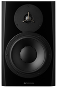 "Dynaudio LYD-8 Reference Studio Monitor - 7"" woofer with aluminum voice coil, 50W HF and 100W LF Class AB Amp"