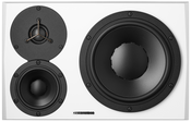 Dynaudio LYD-48/L 3 Way Studio Monitor in white