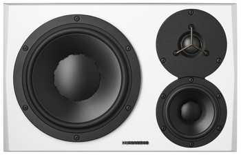 Dynaudio LYD-48/R 3 Way Studio Monitor White