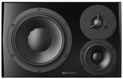 Dynaudio LYD-48B/R 3 Way Studio Monitor Black