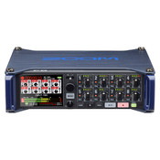 Zoom F8 Multitrack Field Recorder
