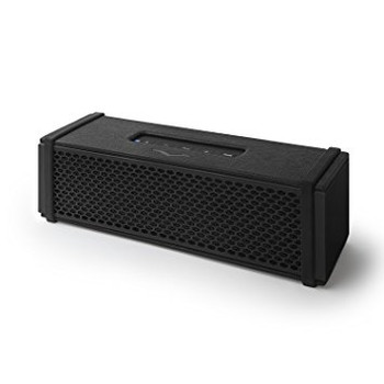 V-Moda Blue Tooth Remix Speaker - Black