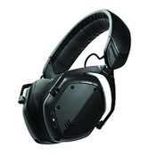 V-Moda Blue Tooth Crossfade Wireless - Matte Black