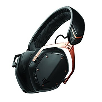 V-Moda Blue Tooth Crossfade Wireless - Rose Gold