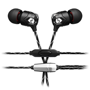 V-Moda ZN - Vocal