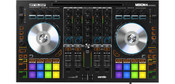 Reloop Mixon 4 Controller for SeratoDJ (enabled) and Algoriddim - djay