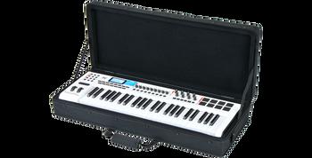 SKB 1SKB-SC3212 32 inch X 12 inch 3.5 inch Controller Soft Case