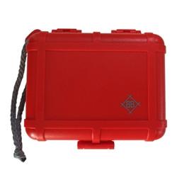 Stokyo BLACK BOX CARTRIDGE CASE (RED)