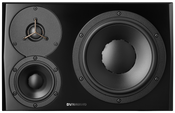 Dynaudio LYD-48 (Left and Right) + Ultimate Support MS-90/45B Bundle
