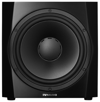 Dynaudio True Bass Compact 9.5 inch Long-throw 300W subwoofer