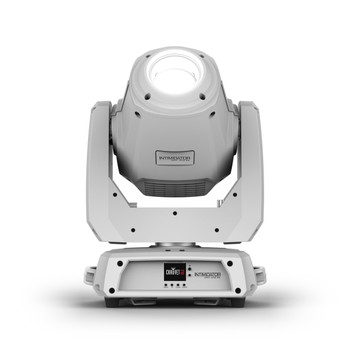 Chauvet DJ Intimidator Spot 375Z IRC LED Moving Head Light (White Housing)