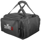 Chauvet DJ CHS-FR4 Freedom-Series Stage Light VIP Travel Bag