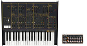 Korg Arp Odyssey Full-Size Synthesizer with SQ-1 Rev 2