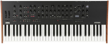 Korg Prologue 16-Voice Polyphonic Analogue Synthesizer