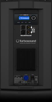 Turbosound NuQ82-AN Powered Loudspeaker