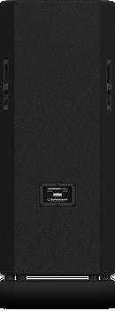 Turbosound Performer TPX153 Passive Speakers