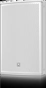 Turbosound NuQ102-WH Passive Speaker