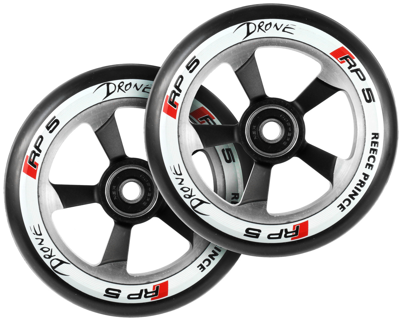 Drone-RP5-110mm-Wheels-Reece-Prince-Signature-Pair-Pro-Scooter-Wheels