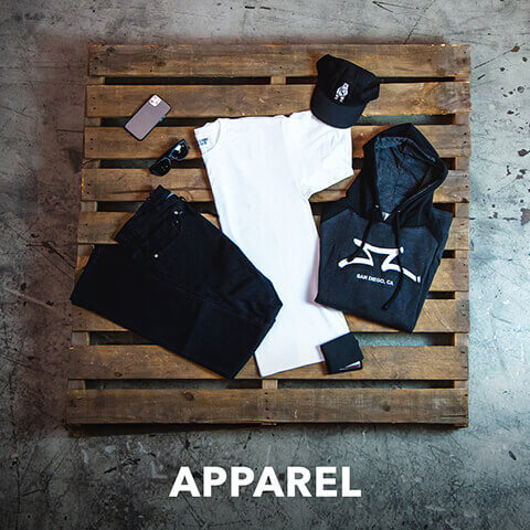 Scooter Apparel
