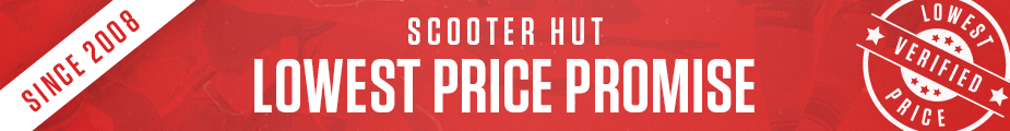 Lowest Price Promice Banner