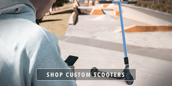 Shop custom scooters