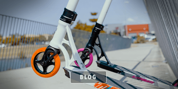 Pro Scooter Blog