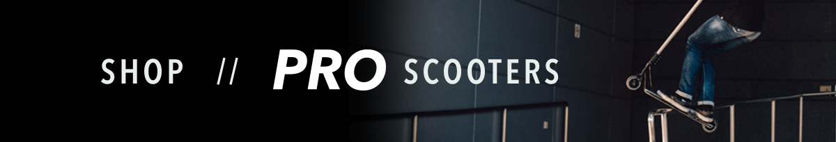 Shop Pro Scooters