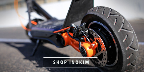 Shop Inokim electric scooters