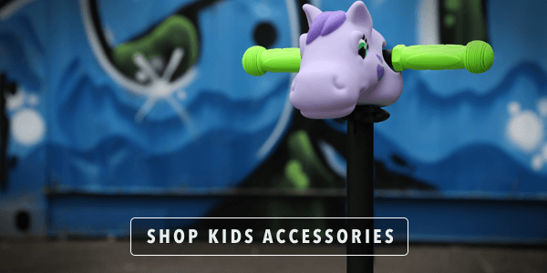 Shop Kids Scooter Accessories
