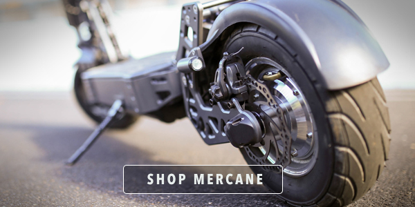 Shop Mercane electric scooters