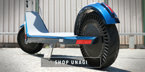 Shop unagi electric scooters